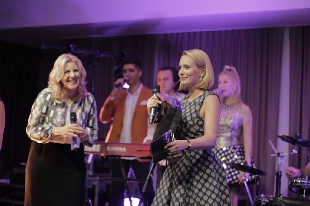 Sase premii pentru emisiunile si artistii PRO TV! Gala Radar de media si-a desemnat castigatorii!