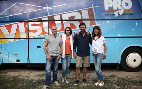 Simona Halep si  Visuri la cheie  spun maine seara  Game! Set! Match!  pentru un vis implinit