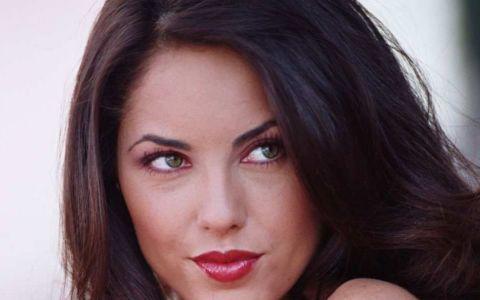 In urma cu 12 ani facea senzatie in telenovela Rubi. Cum arata si cu ce se ocupa acum Barbara Mori