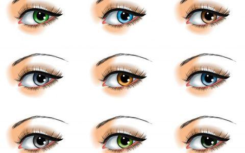 Ce spune culoarea ochilor despre tine si personalitatea ta. La ce trebuie sa fii atenta cand te uiti in ochii cuiva