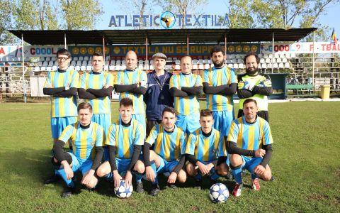 PRO TV prezinta Atletico Textila! Fotbal si umor de calitate, intr-un nou serial de exceptie