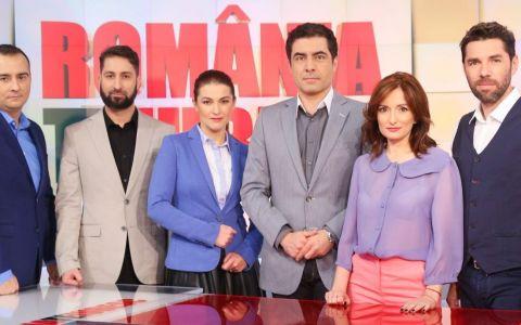 Romania, te iubesc! a fost lider de audienta prin reportajele care au demonstrat ca poti Fii TU Romania