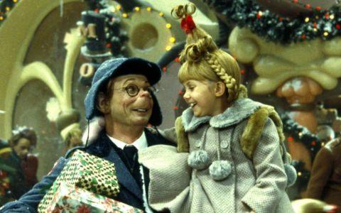 O mai tii minte pe fetita adorabila din  How the Grinch Stole Christmas ? Uite ce s-a intamplat cu ea si cum arata acum
