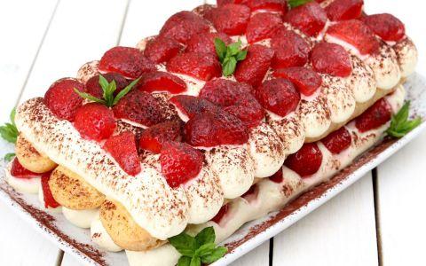 Ce prajitura iti descrie cel mai bine personalitatea?