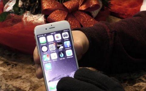 Trucul extrem de simplu prin care poti umbla cu manusi pe orice smartphone - VIDEO