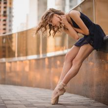 dieta de slabire balerina)