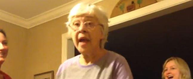 A primit trei imagini notate cu A, B, si C. Ce a aflat femeia si de ce a reactionat asa. VIDEO