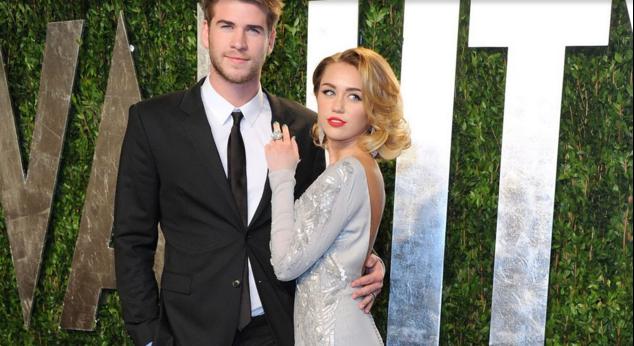 S-au impacat Miley Cyrus si Liam Hemsworth? Gestul care tradeaza adevarul despre relatia lor