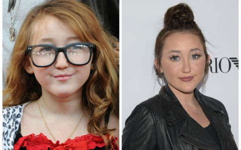 Noah devine copia fidela a lui Miley Cyrus? Transformarea radicala prin care a trecut sora cantaretei
