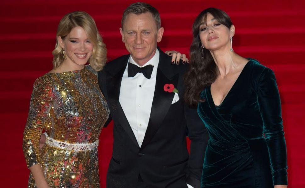 Femeia care l-a sedus pe James Bond, la 51 de ani. Cum arata Monica Bellucci acum