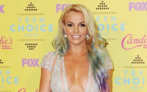 Britney Spears, aparitia pe care fanii nu o vor uita prea curand. Ce detaliu de pe trupul sau a atras toate privirile