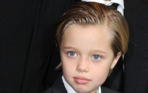 Transformare incredibila pentru Shiloh Jolie-Pitt. Cum arata la 9 ani fiica cea mare a Angelinei Jolie