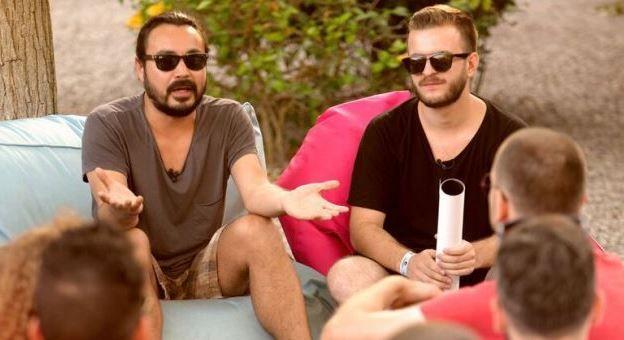 (P) Urmareste aventura DJ-ilor romani in bootcampul din Ibiza. Filmul burn Residency 2015, acum pe MTV