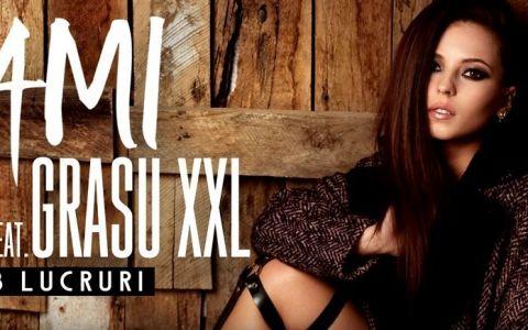 3 lucruri  despre noul single Ami feat. Grasu XXL!