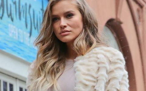 Detaliul care i-a stricat aparitia WOW. Ce au surprins paparazzi la Tanya Mityushina, una din cele mai fotogenice femei