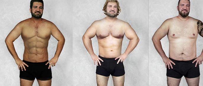 Cum arata barbatii din toate colturile lumii. Imagini cu tipologii barbatesti din 19 tari