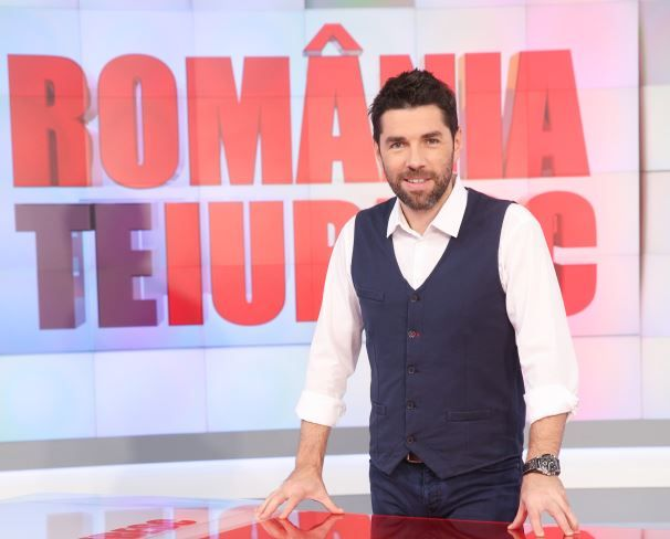 Al 16-lea sezon Romania, te iubesc! Incepe duminica, la PRO TV