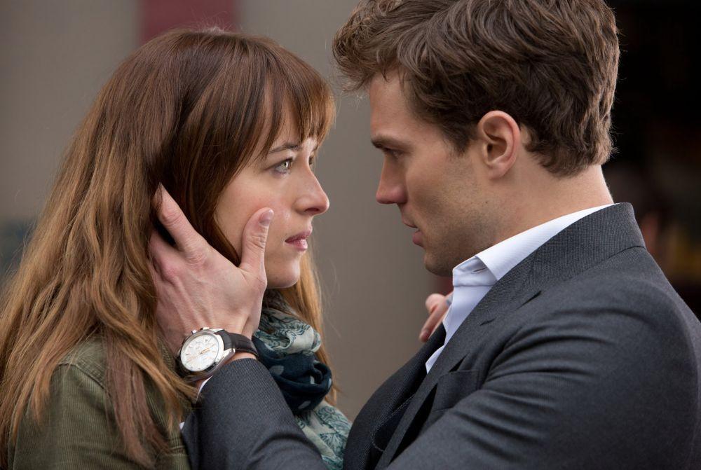 Motivul pentru care a fost inlocuita in scenele intime. De ce a avut nevoie Dakota de dublura in  50 Shades of Grey