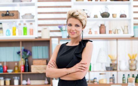 Simona Pope, jurat Bake Off Romania, dezvaluie secretul care a facut-o campioana