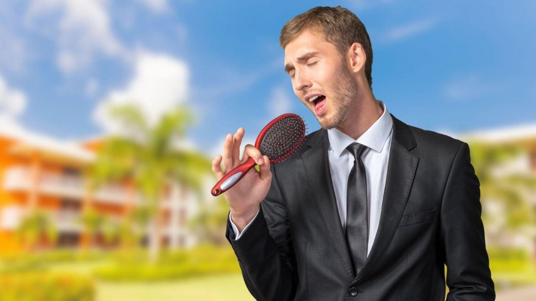 Se intampla des sa iti ramana in minte o melodie, de care nu poti scapa? Metoda amuzant de simpla de a scapa de cantec