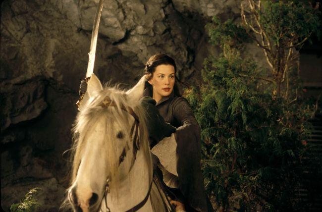 Superba Arwen, la 13 ani de la utimul film  Stapanul Inelelor . Cum arata acum si ce veste le-a dat fanilor