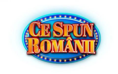 Game show-ul Ce spun romanii incepe inscrierile pentru o serie de editii speciale!