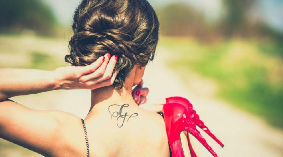 Tatuajele pe care femeile le vor adora. Arata total diferit de tot ceea ce ai vazut pana acum