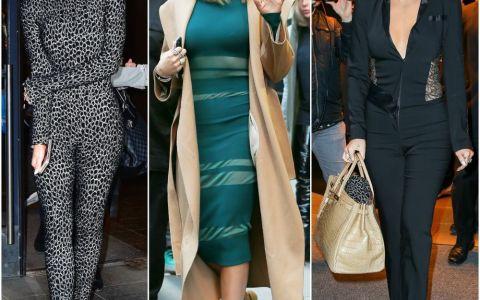 Prinsa cu mata-n sac! Khloe Kardashian a incercat sa-si pacaleasca fanii cu o poza editata, dar nu a reusit