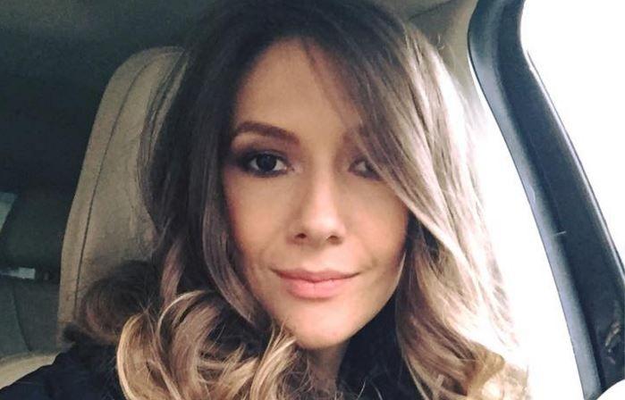 Adela Popescu, imagine de mii de like-uri! Ce fotografie a postat si cat de bine arata viitoarea mamica