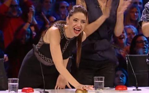 Au facut publicul sa rada, sa danseze si sa aplaude puternic! Grupul de la Got Talent Portugal care a primit golden buzz