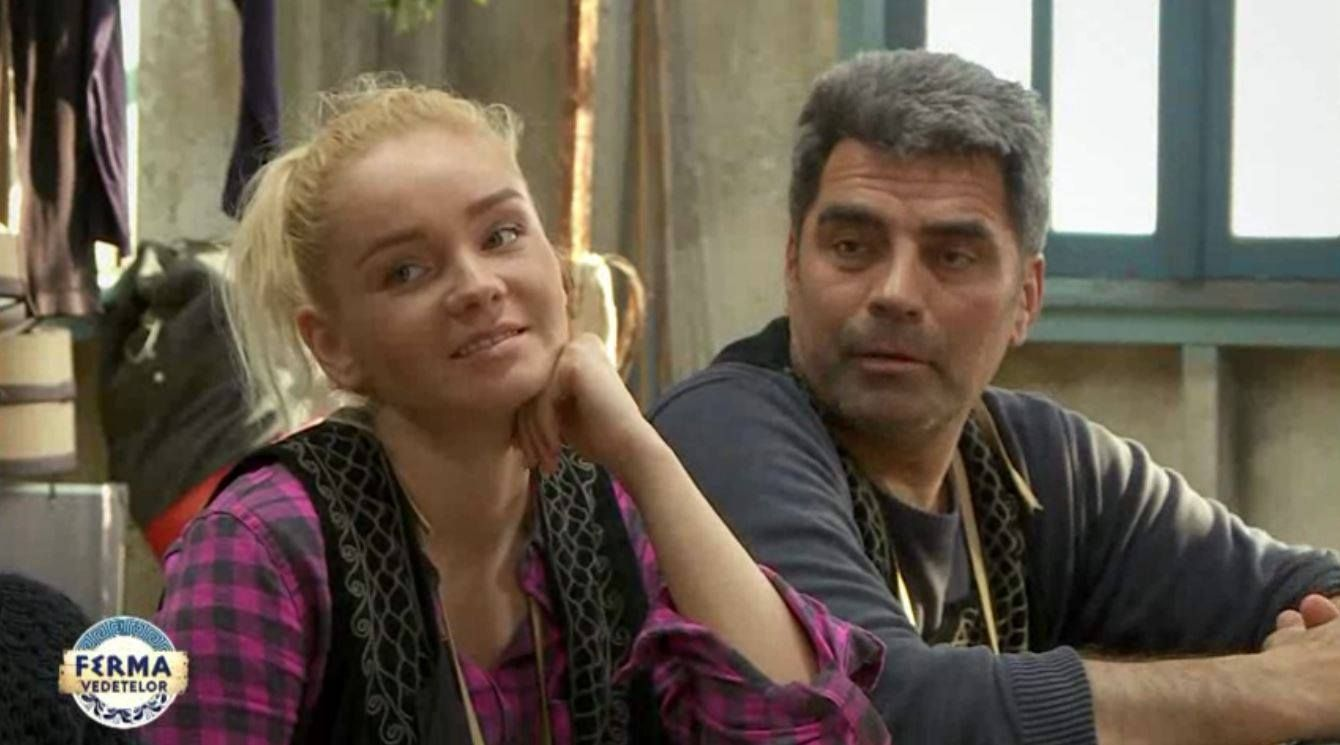 Mircea N. Stoian a ales servitorii saptamanii, pe Mircea si Maria