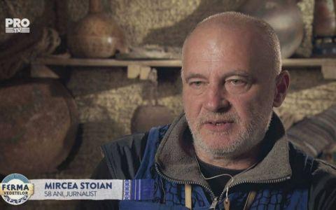 Declaratii dure la Ferma Vedetelor. Pe cine a acuzat Mircea N. Stoian ca joaca dur
