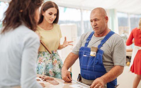 10 replici surprinzatoare din cortul Bake Off Romania