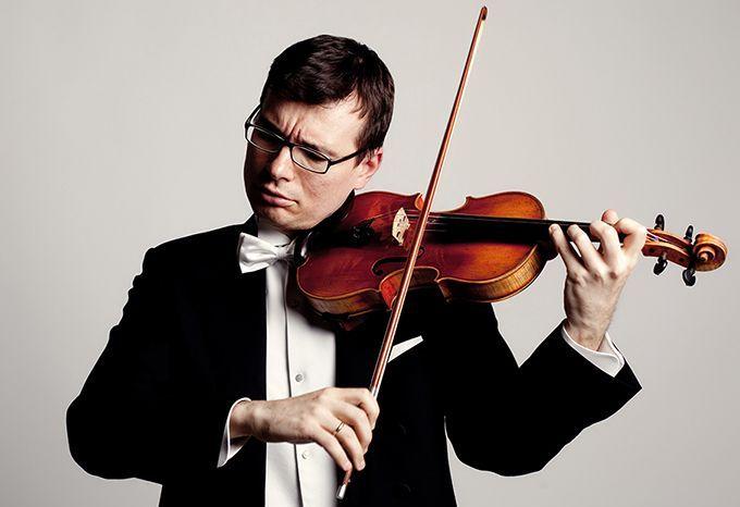 Alexandru Tomescu canta la Hope Concert, in sprijinul copiiilor vulnerabili