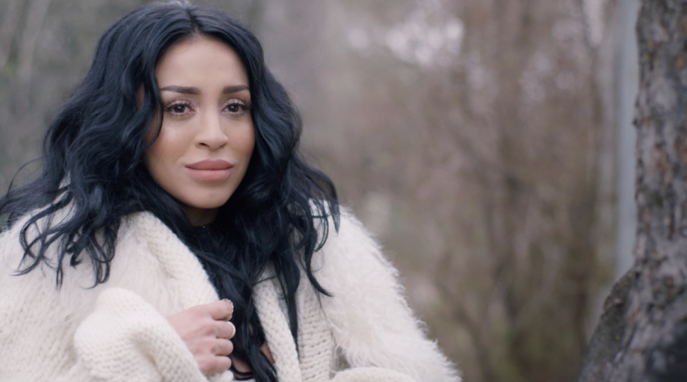 "Ruby lanseaza single-ul si videoclipul ""Tata"" - VIDEO"