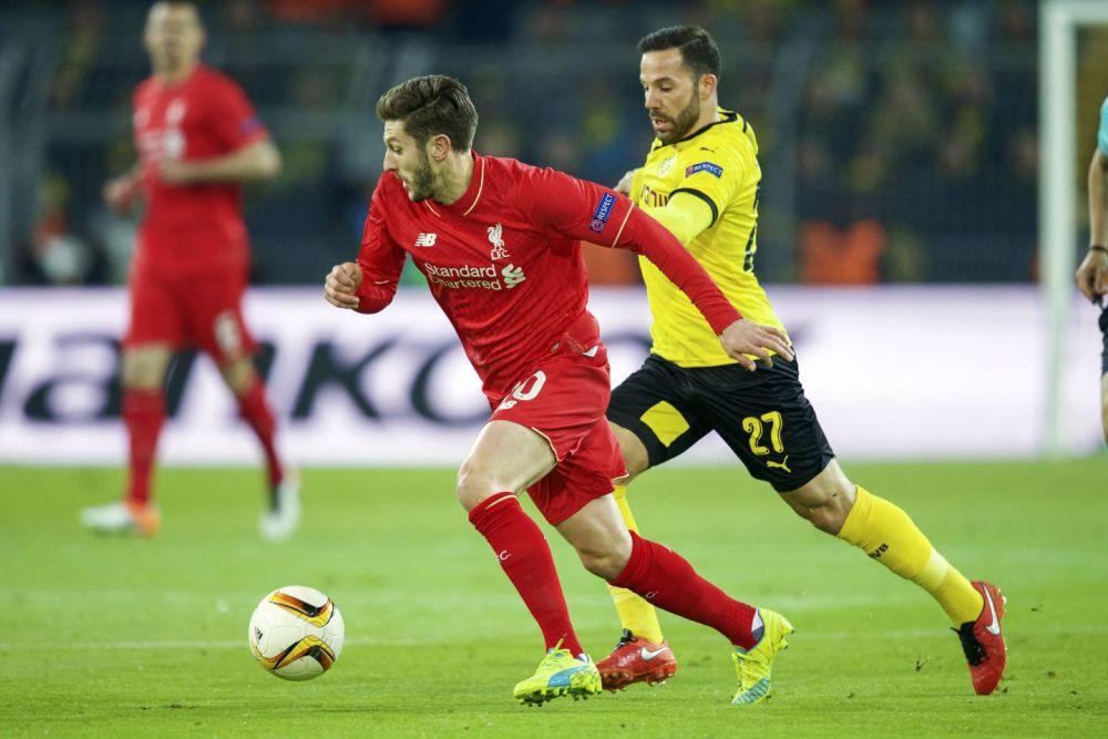 Dortmund Liverpool Live Tv