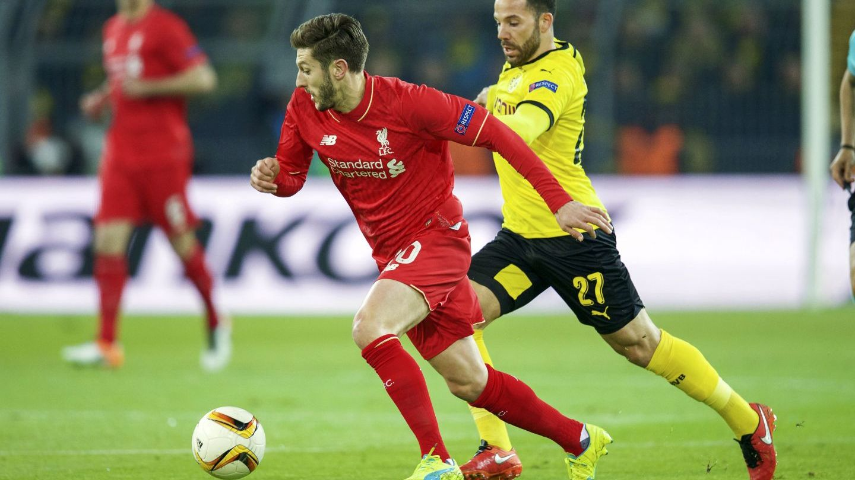 Dortmund Europa League Tv