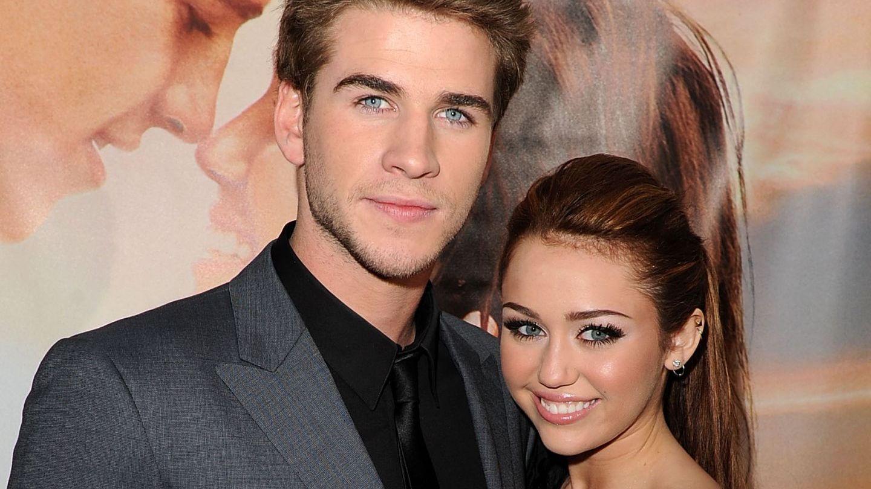 Prima aparitie publica a lui Miley Cyrus si Liam Hemsworth dupa presupusa impacare. Cum au fost fotografiati