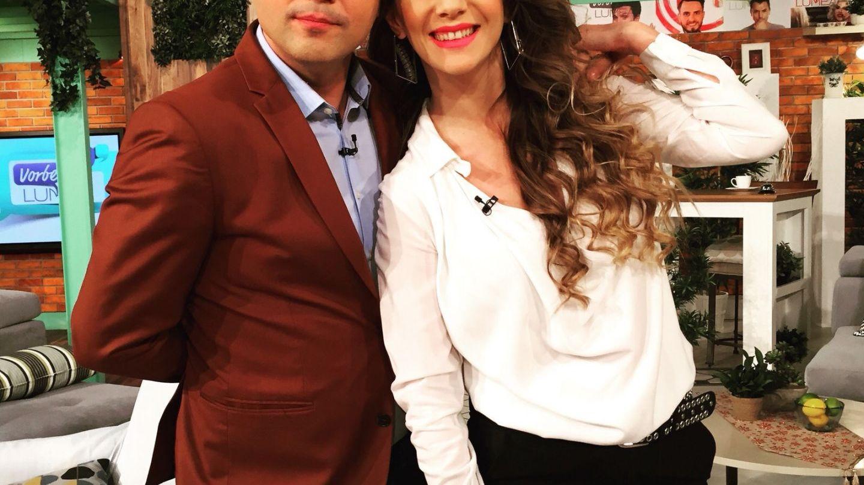 Adela Popescu a vorbit despre sarcina. Cand urmeaza sa nasca frumoasa prezentatoare
