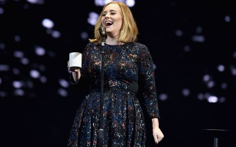 Cum sa te machiezi ca Adele. Tutorial video realizat de make-up artist-ul cantaretei