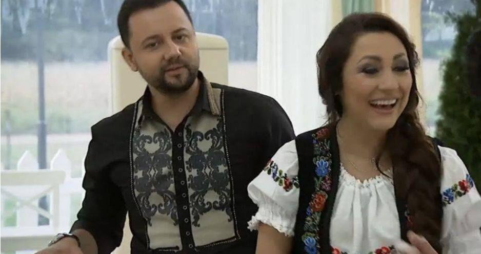 Putini stiu asta despre Andra: care e porecla cantaretei. Dezvaluirea facuta chiar de Catalin Maruta