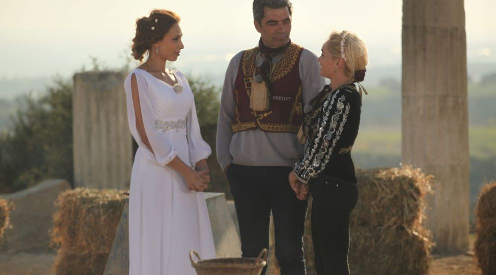 Declaratia emotionanta facuta de Maria Constantin dupa ce sotul ei a fost eliminat de la Ferma Vedetelor