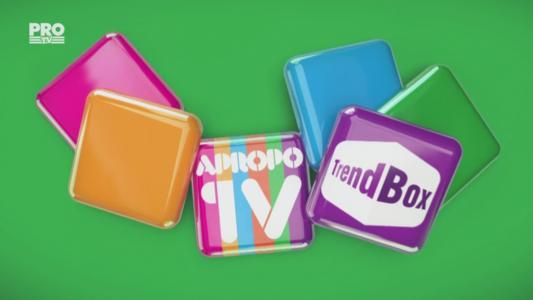 ApropoTV: Trend Box