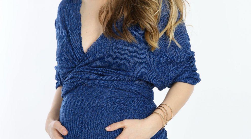 """Adela Popescu vorbeste despre sarcina la """"Ce se intampla, doctore?"""""""
