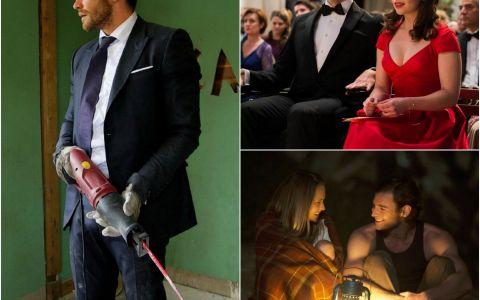 Filme romantice si de dragoste pe care trebuie neaparat sa le vezi anul acesta. Ce nu ai voie sa ratezi