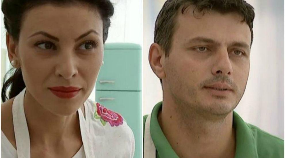 Irina sustine ca Robert se afla in finala Bake Off Romania datorita ei. Cum a reactionat concurentul in fata unor asemenea acuzatii