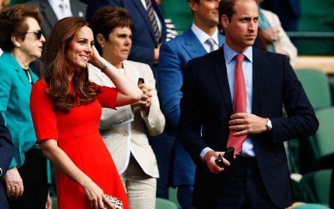 Apar constant impreuna, dar nu se tin de mana niciodata. Motivul pentru care Kate Middleton si Printul William nu isi arata afectiunea in public