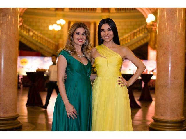 Alearga pentru Team Hope si castiga o cina cu Amalia Enache si Corina Caragea