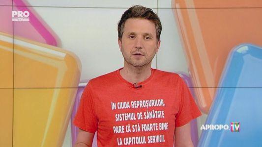 Apropo TV: Next Gen - In Romania se mai canta si bine
