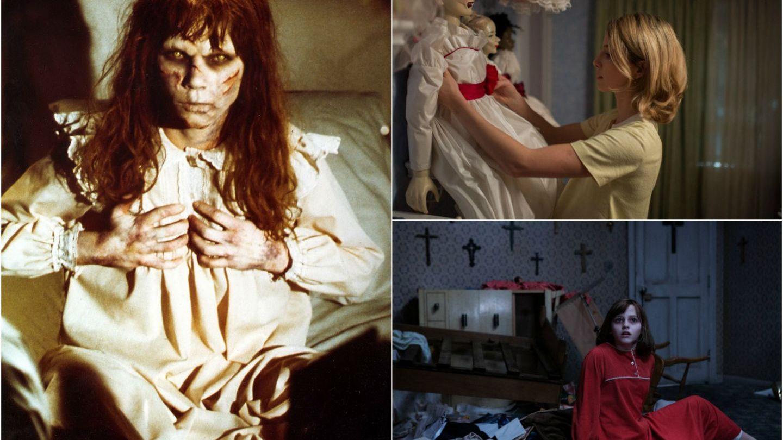 Top 8 filme horror care ii inspaimanta pana si pe cei mai curajosi. Pelicule de groaza care iti fac pielea de gaina